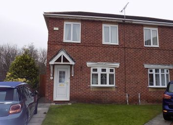 Thumbnail 3 bed semi-detached house to rent in Primrose Avenue, South Shields