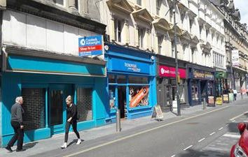 Thumbnail Retail premises to let in 37 High Street, Newport