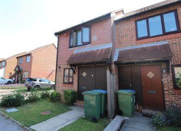 Willow Herb Close, Locks Heath, Southampton SO31. 2 bed property