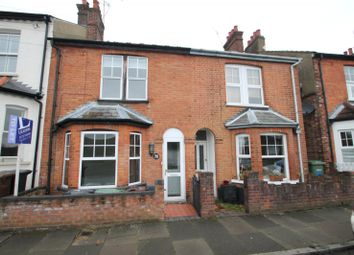 Thumbnail 3 bedroom terraced house to rent in London Road, St.Albans