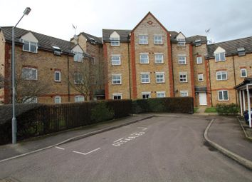 Thumbnail 2 bed flat for sale in Victoria Gate, Church Langley, Harlow