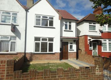 Thumbnail 4 bed semi-detached house for sale in Vicarage Farm Road, Hounslow