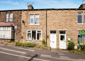 Thumbnail 2 bed terraced house for sale in 15 Springfield Road, Baildon, Shipley