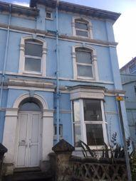 Thumbnail 2 bed flat to rent in Bryn Road, Brynmill, Swansea.