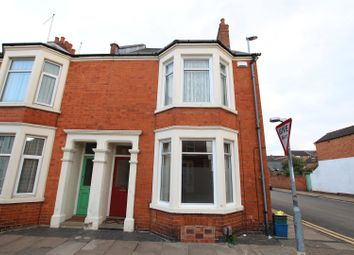 4 bed terraced house to rent in Cedar Road, Abington, Northampton NN1