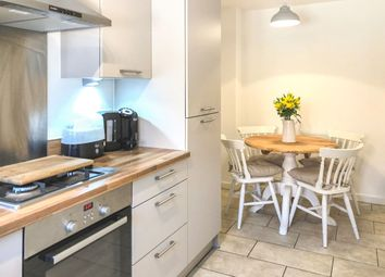 Thumbnail 2 bed end terrace house for sale in Kiln Close, Great Blakenham, Ipswich