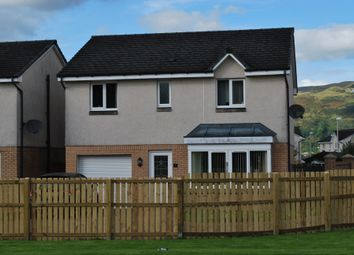 Thumbnail 4 bed detached house for sale in Chestnut Lane, Tullibody