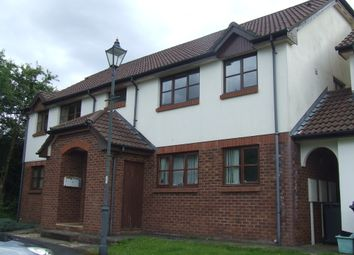 Thumbnail 2 bed flat to rent in Parkers Hollow, Roundswell, Barnstaple