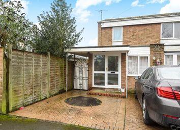 Thumbnail 2 bedroom flat to rent in Headington, Oxford