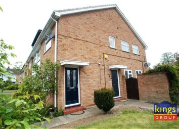 Thumbnail 4 bed maisonette for sale in Oak Close, Waltham Abbey