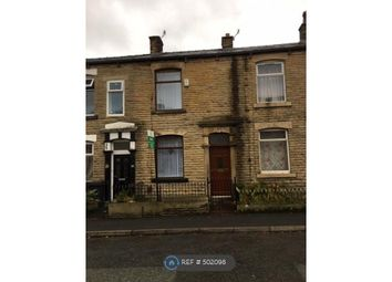 Thumbnail 2 bedroom terraced house to rent in Milnrow Road, Shaw, Oldham