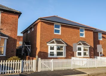Thumbnail 3 bed semi-detached house to rent in George Road, Godalming