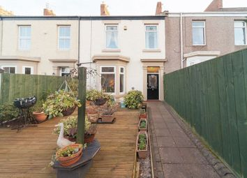 Thumbnail 5 bed terraced house for sale in Bondicar Terrace, Blyth