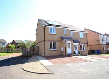 3 bed semi-detached house for sale in Sweet Thorn Drive, East Kilbride, Glasgow, South Lanarkshire G75