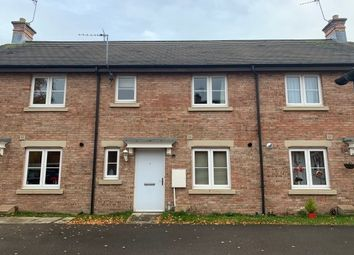 Thumbnail 3 bed terraced house to rent in Norton, Malton