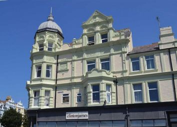 Thumbnail 1 bed flat for sale in Vaughan Street, Llandudno