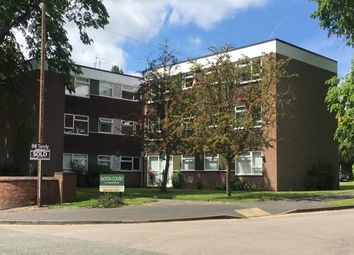 Thumbnail 3 bed flat to rent in Eaton Court, Sutton Coldfield