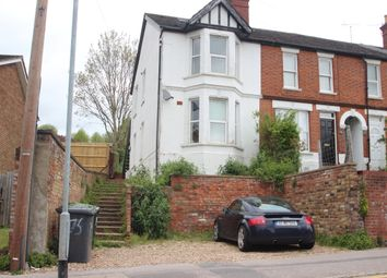 Thumbnail 2 bed flat to rent in Totteridge Road, High Wycombe