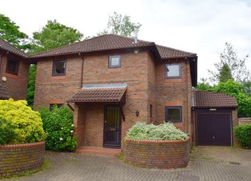 Thumbnail 5 bed detached house for sale in All Saints Mews, Harrow Weald