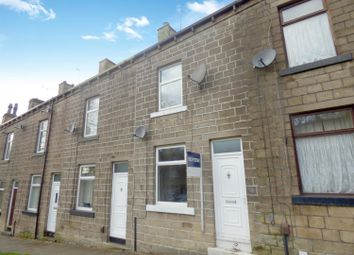 Thumbnail 2 bed end terrace house to rent in Marion Street, Bingley