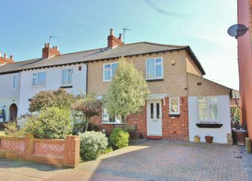Thumbnail 3 bed terraced house for sale in Bonchurch Road, Southsea
