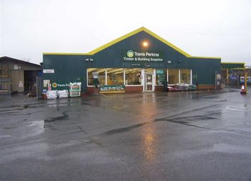 Thumbnail Light industrial to let in Station Road, St Clears, Carmarthen