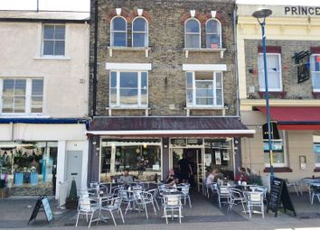 Thumbnail Restaurant/cafe for sale in 80-81 Biggin Street, Dover