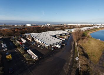 Thumbnail Warehouse to let in St Andrews Rd, Avonmouth, Bristol