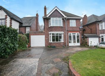 3 bed detached house for sale in Mount Road, Penn, Wolverhampton WV4