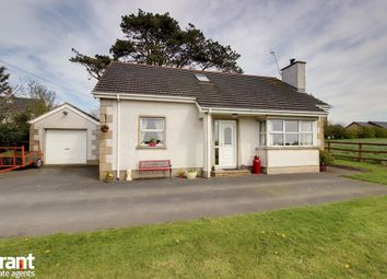 Thumbnail 3 bed detached house for sale in Cloughey Road, Portaferry
