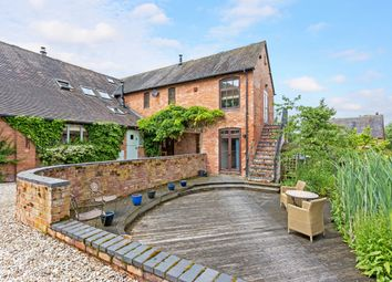 Thumbnail 4 bed barn conversion to rent in Goldicote, Stratford-Upon-Avon