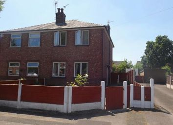 Thumbnail 3 bed semi-detached house for sale in Broadway, Partington, Manchester, Greater Manchester