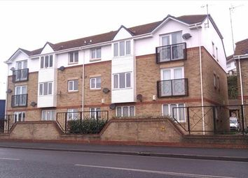 Thumbnail 2 bed flat to rent in Lovat Mead, St. Leonards-On-Sea
