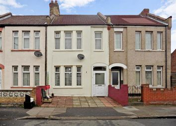 Thumbnail 3 bedroom terraced house for sale in Roman Road, Ilford, Essex