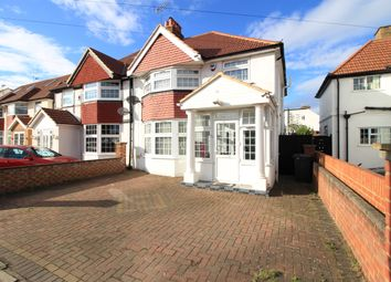 Thumbnail 3 bed semi-detached house for sale in The Crossways, Hounslow