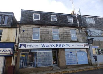 Thumbnail Office for sale in 15 - 17 Chalmers Street, Dunfermline