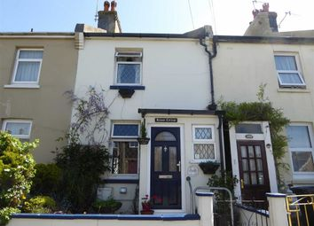 Thumbnail 2 bed terraced house for sale in Harrow Lane, St Leonards-On-Sea, East Sussex