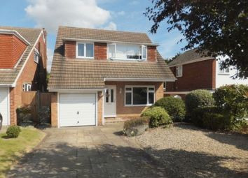 Thumbnail 3 bed detached house for sale in Orchard Road, Otford, Sevenoaks