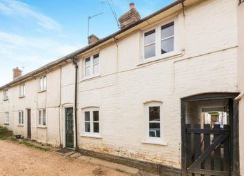 Thumbnail 2 bedroom terraced house for sale in The Street, North Warnborough, Hampshire