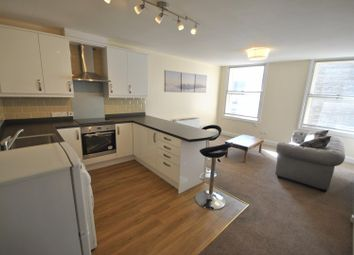 Thumbnail 1 bed flat to rent in Quinns Building, 29-37 Pink Lane, City Centre