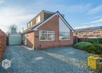 Thumbnail 4 bed detached bungalow for sale in Down Green Road, Bolton