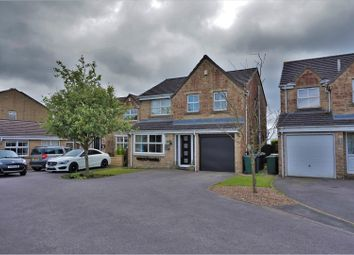 Thumbnail 4 bed detached house for sale in Grousemoor Lane, Bradford