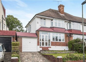 Thumbnail Semi-detached house for sale in Cloonmore Avenue, Orpington, Kent