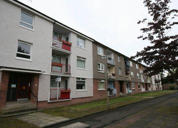 Thumbnail 2 bedroom flat to rent in Kinnell Path, Glasgow