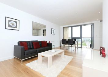 Thumbnail 2 bed flat to rent in Bromley Road, Catford