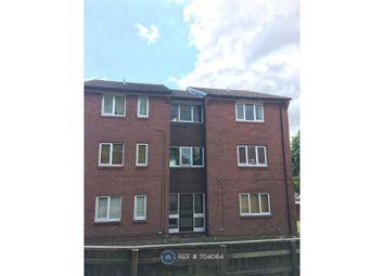 Thumbnail Studio to rent in Gerard Walk, Grange Park, Swindon