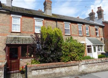 Thumbnail 4 bed terraced house for sale in Dagmar Road, Dorchester, Dorset