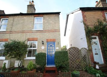 Thumbnail 2 bed semi-detached house to rent in Leslie Road, Dorking