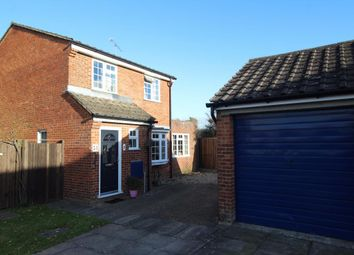 Thumbnail 3 bed detached house for sale in Penfold Croft, Farnham