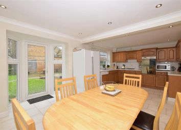 Thumbnail 5 bed detached house for sale in Nutham Lane, Southwater, West Sussex
